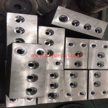 Chinese Processing Hydraulic Dice Valves Parts