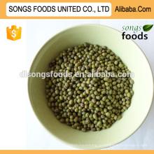 Импорт зеленую фасоль из Китая