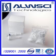 Filtros de seringa de nylon de casa branca de 25mm
