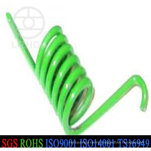 Color Torsion Spring Only for Pto Flipper Guard