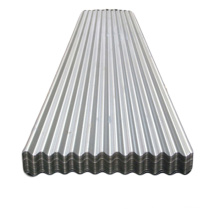 Corrugated Wave Stainless Steel Color Sheet