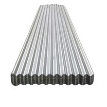 0.8 mm Aluminum Zinc Corrugated Roof Sheet