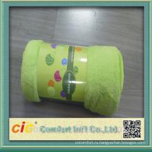 Super Soft Blankets Stock