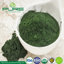 Organic Green Spirulina Powder