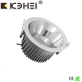Downlight de LED de 75 ° UG <22