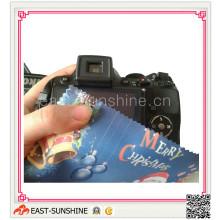 Чистящая ткань для цифровых продуктов, ткань из микроволокна, мягкая и безопасная для использованных