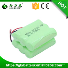 Qualität AA3.6v 600mah Telefon Batterie Großhandel für Vtech 80-5071-00-00 Großhandel