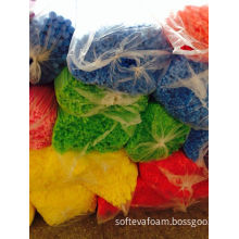 Colored High Density Cushioning Expandable Epe Foam Rod