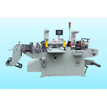 Sticky Label Die Cutter Machine for Insulation Sheet Film