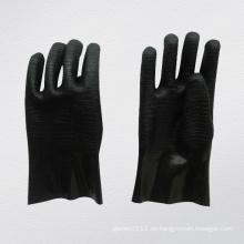 Guantlet Cuff Schwarz Neopren Industrial Handschuh (5341)