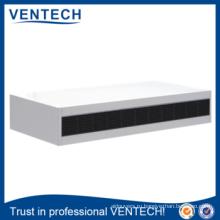 Горизонтальный потолок воздействию вентилятор агрегат