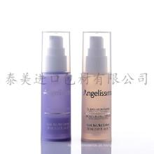 Taiwan Airless garrafas para cuidados com a pele