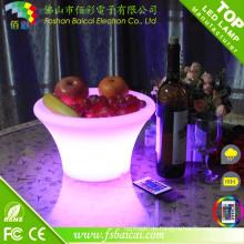 Wasserdichte LED Eiskübel Bcr-916b