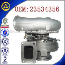 GT4502V / GT45V 23534356 Turbolader S60550243G für Detroit Diesel Serie 60