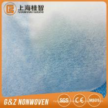 Tissu non-tissé filé-lié 100% PP tissu non-tissé filé-lié PP tissu non-tissé filé-lié avec hydrophile