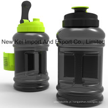 Popular 2.2 / 2.5L Plastic Sport Bottle