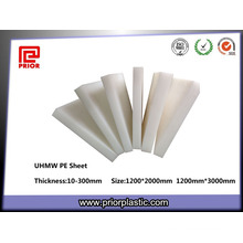 Износостойкость СВМПЭ пластины от предварительной пластической