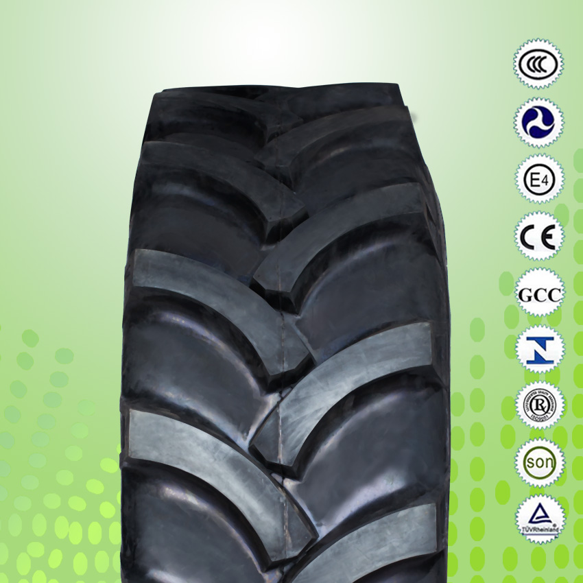 R1 Pattern Farm Tractor Tires