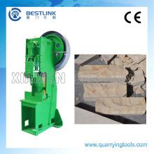 Máquina piedra cara seta para mármol y granito