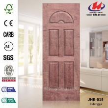 JHK-015 High Quality Slot Door Popular India N-Rosewood MDF Materail Sheet  Quality Assured