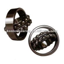 Gaiola de latão ou gaiola de aço / 2300 rolamento de esferas