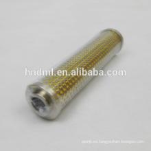 Fabricante chino! Reemplazo al elemento del filtro de aceite hidráulico ARGO P3.0620-51, elemento del filtro ARGO P3.0620-51