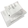 Custom Self Adhesive Sealing 100% Biodegradable Mailing Bag