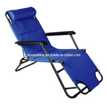 Folding Recliner Chair (XY-148D)