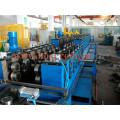 Auto China cabo escada rolante escada máquina formando