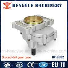 Getriebegehäuse für Erdbohrer mit hoher Qualität