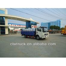 Dongfeng DLK caminhão de limpeza de esgoto (5000L)