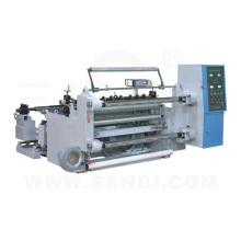 Горизонтальная машина для протирки скольжения (WFQ700-1300)