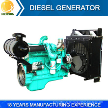Neue Ankunft drei Phasen vier Drähte Generatorsteuerpult für Verkauf