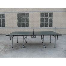 Double-Folding Tabletennis Table (TE-07)