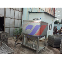 Stainless Steel Emulsification Tank High Speed Mixing Sugar Pot