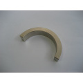 Semi Ring Magnet, Rare Earth Neodymium Iron Boron