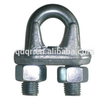 Drop Forged Wire Rope Clips U.S. Type
