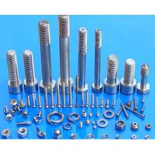 Stainless steel screws nuts and bolts