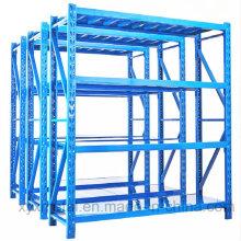 Longspan Shelving Systems Rack de armazenamento médio e leve
