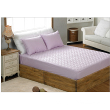 Luxury Bed Mattress Topper/ Mattress Pad