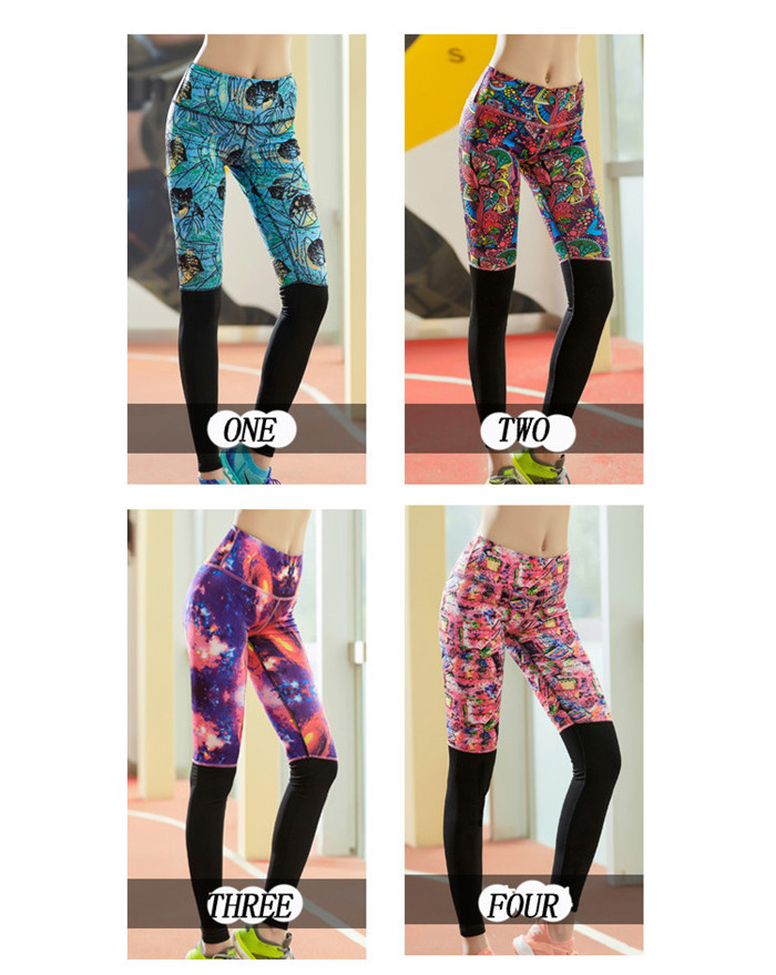 girls leggings 2