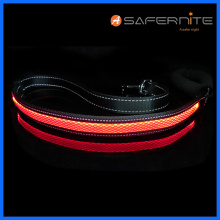 Led Glow In The Dark Leash per cani
