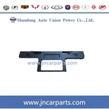 Greatwall Front Bumper License Plate
