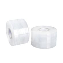 PE пластичный паллет пленкой