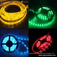 China 5050/3525SMD Christmas Decorative Light Strip
