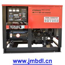 Премиум-генератор 10кВт (ATS1080)