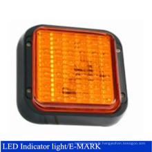 Voyant LED lampe arrière