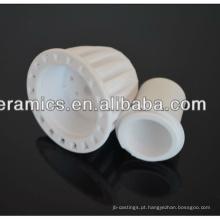Lâmpada de cerâmica