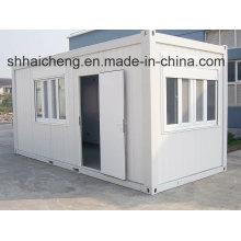 Container Home Vorgefertigt