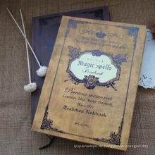Werbe-Hardcover-Tagebuch für Firmenwerbung